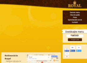 restauracia-royal.sk