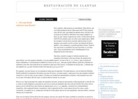 restauracion-de-llantas.blogspot.com
