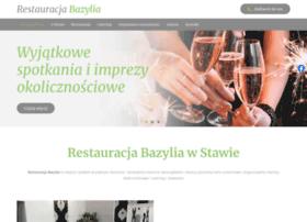 restauracja-bazylia.com