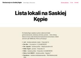 restauracjadompolski.pl