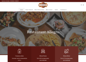 restaurant-allegro.ro