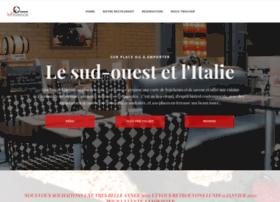 restaurant-colomiers.fr