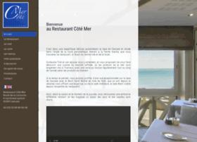 restaurant-cotemer.fr