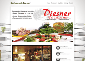 restaurant-diesner.com