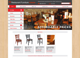 restaurant-furniture.ca