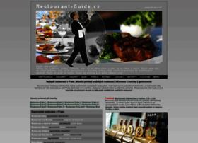 restaurant-guide.cz