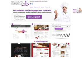 restaurant-homepage.at