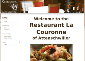 restaurant-lacouronne.com
