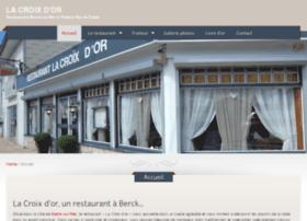 restaurant-lacroixdor.fr