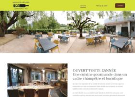 restaurant-lesaintandre.com
