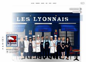 restaurant-lyonnais.com