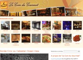 restaurant-maroc.net