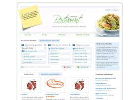 restaurant-montreal.com