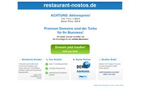 restaurant-nostos.de