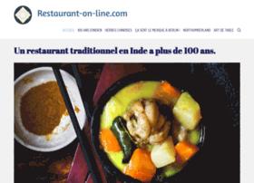 restaurant-on-line.com