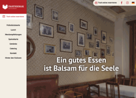 restaurant-pasternak.de