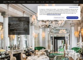 restaurant-precatelan.com