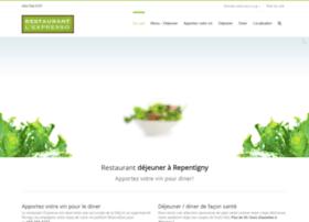 restaurant-repentigny.com