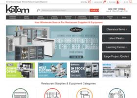 restaurant-supplies.katom.com