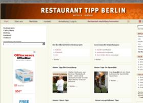 restaurant-tipp-berlin.de