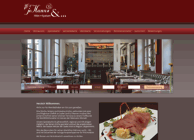 restaurant-weimar.com