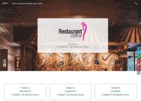 restaurant.com.ar