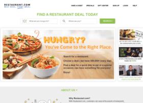 restaurant.efundraising.com