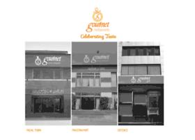 restaurant.gourmetpakistan.com