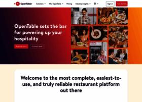 restaurant.opentable.com