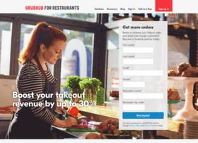 restaurant.orderup.com