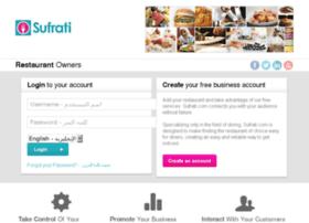 restaurant.sufrati.com