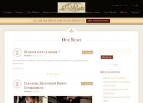 restaurant1.ganash.fr