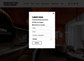 restaurantandbardesign.com