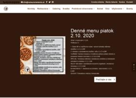 restaurantartemis.sk
