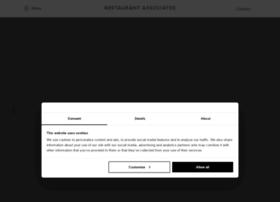 restaurantassociates.co.uk