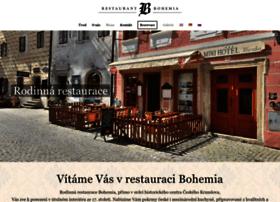 restaurantbohemia.cz