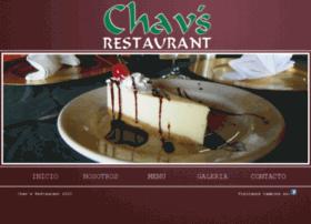 restaurantchavs.com