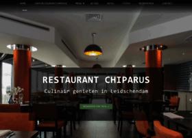 restaurantchiparus.nl