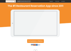 restaurantconnect.com