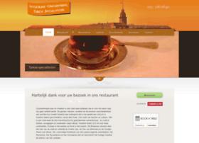 restaurantconstantinopel.nl