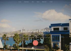 restaurantdakhla.com
