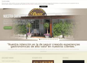 restaurante-victor.com
