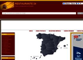 restaurante24.es