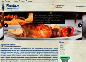restauranteavarina.com