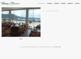 restaurantecosmeedamiao.com.br
