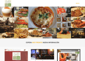 restauranteespecias.com.mx