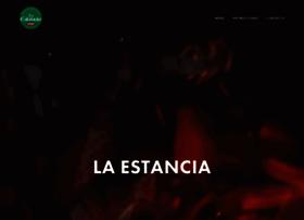 restauranteestancia.com