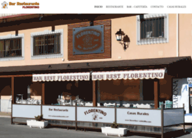 restauranteflorentino.com