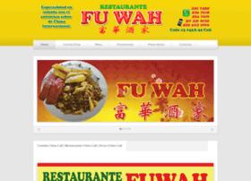 restaurantefuwah.com