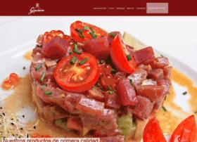 restaurantegraciano.com